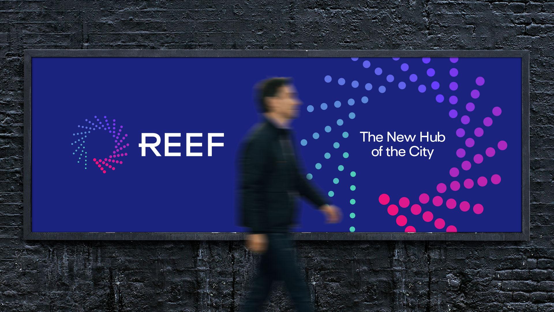 reef technologies